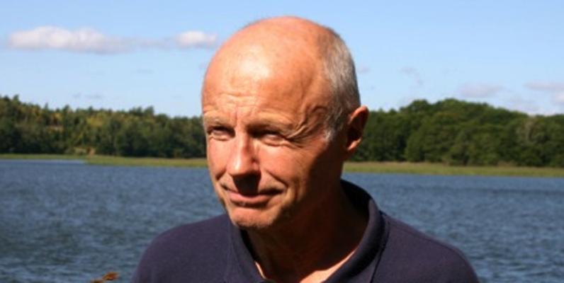 Bengt Jörnstedt: